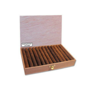 Dutch Cigars - Senoritas Brazil - Box of 25