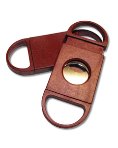Easy Cut Cigar Cutter ? RED