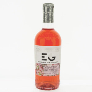 Edinburgh Gin Strawberry & Pink Pepper Liqueur - 50cl, 20%