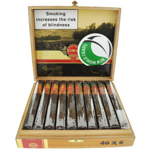 Eiroa The First 20 Years 'Prensado' Maduro Corona- Box of 20
