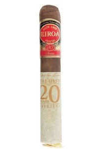 Eiroa The First 20 Years Maduro Robusto - Single