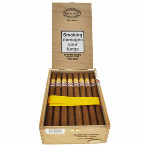 El Rey del Mundo La Reina UK Regional Edition 2018 Cigar - Box of 24