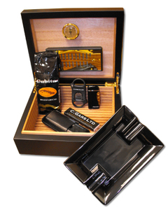 Essential Gift Set - Black as Night