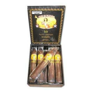 Flor de Filipinas - Petit Torpedo Cigar - Box of 10