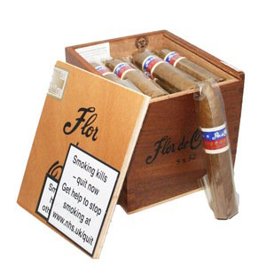 Flor de Oliva Torpedo - Box of 25
