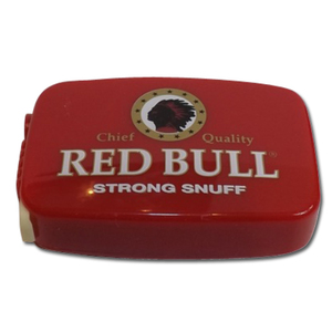 Poschl Red Bull - Strong Snuff - 7g