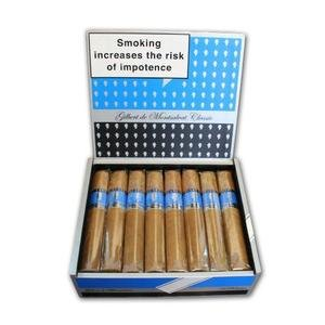 Gilbert de Montsalvat Classic Robusto - Box of 16