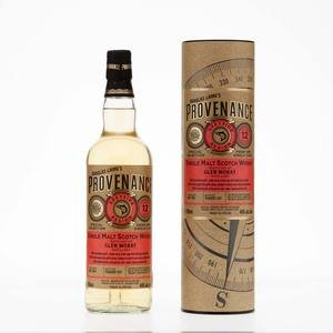 Glen Moray 12 Year Old Provenance