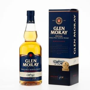 Glen Moray Single Malt Scotch Whisky Elgin Classic No Age 40% Vol 70Cl