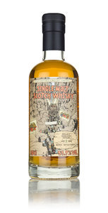 Glenallachie 8 Year Old Batch #2  Boutique-y Whisky Company Single Malt Scotch Whisky - 50cl, 53.9%