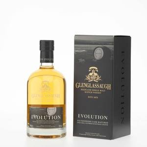 Glenglassaugh Single Malt Scotch Whisky Evolution 50% Vol 70Cl