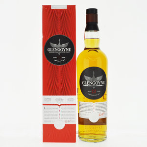 Glengoyne 12 Year Old Single Malt Scotch Whisky - 70cl, 43% vol.