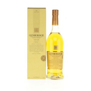 Glenmorangie Astar 2017 Release Single Malt Scotch Whisky - 70cl, 52.5%