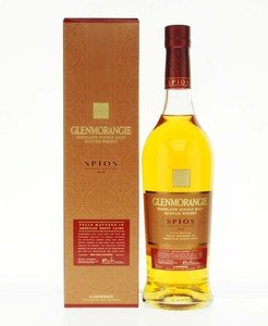 Glenmorangie Private Edition Spios Single Malt Whisky 46% vol 70cl