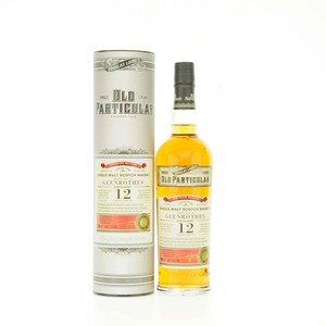 Glenrothes 12 Year Old Douglas Laing Old Particular Single Malt Scotch Whisky - 70cl, 48.4%