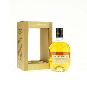Glenrothes Single Malt Scotch Whisky Bourbon Cask 40% Vol 70Cl