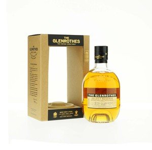 Glenrothes Select Reserve Single Malt Scotch Whisky - 70cl