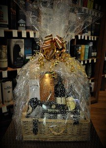 Gold Hamper