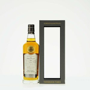Gordon & MacPhail Connoisseurs Choice Arran 1996 Single Malt Scotch Whisky 49.2% 70cl