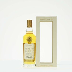 Gordon & MacPhail Connoisseurs Choice Dailuiane 1998 Single Malt Scotch Whisky 46% Vol 70cl