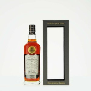 Gordon & MacPhail Connoisseurs Choice Glen Elgin 1997 Single Malt Scotch Whisky 55.7% Vol 70cl