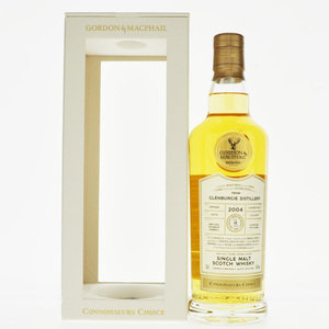 Gordon & MacPhail Connoisseurs Choice Glenburgie 2004 Single Malt Scotch Whisky - 70cl, 46% vol.