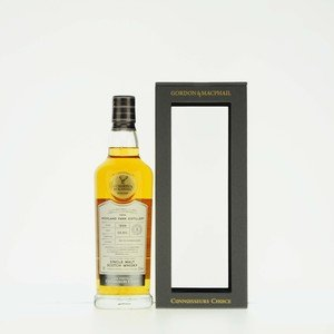 Gordon & MacPhail Connoisseurs Choice Highland Park 1999 Single Malt Scotch Whisky 55.6% Vol 70cl