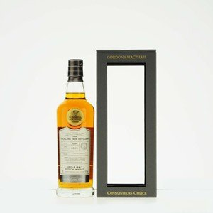 Gordon & MacPhail Connoisseurs Choice Highland Park 2004 Single Malt Scotch Whisky 60% Vol 70cl