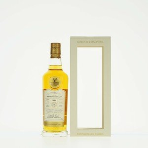 Gordon & MacPhail Connoisseurs Choice Speyburn 1989 Single Malt Scotch Whisky 46% Vol 70cl