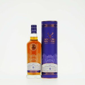 Gordon & MacPhail Discovery Miltonduff 10 Year Old Single Malt Scotch Whisky 43% Vol 70cl