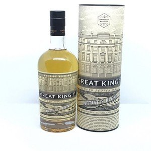 Great King Street Artists Blend 50cl, 43%