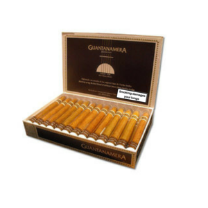 Guantanamera Cristales Cigar - Box of 25