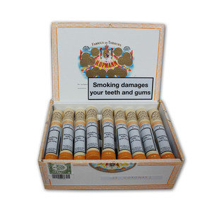 H. Upmann Coronas J. Tubed Cigar - Box of 25