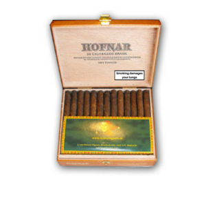 Hofnar Cigarillos Brazil - Box of 50