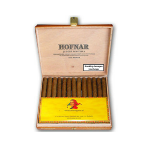 Hofnar Petit Panatela - Box of 25