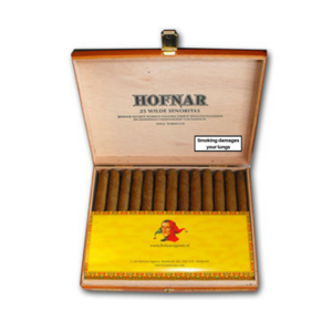 Hofnar Wilde Senoritas - Box of 25
