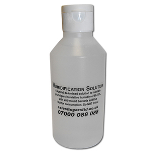 Humidification Solution - 100ml