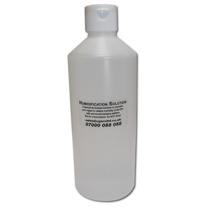 Humidification Solution - 500ml