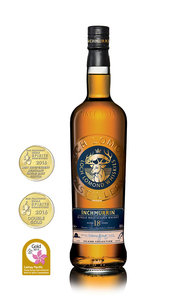 Inchmurrin 18 Year Old Island Collection 46% Vol 70Cl