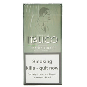 Italico Tradizionale Cigars – Pack of 5