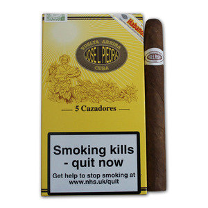 Jose L Piedra Cazadores Cigar - Pack of 5