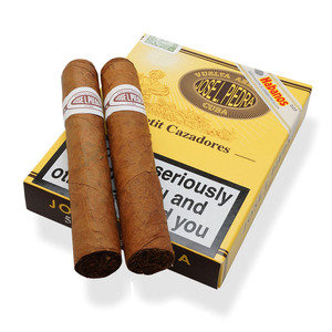 Jose L Piedra Petit Cazadores Cigar - Pack of 5