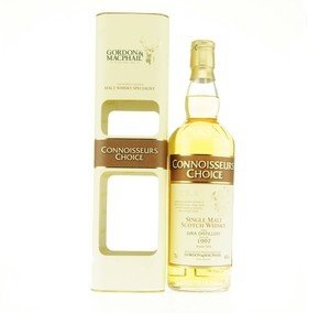 Connoisseurs Choice Jura Single Malt Scotch Whisky 1997 46% Vol 70Cl
