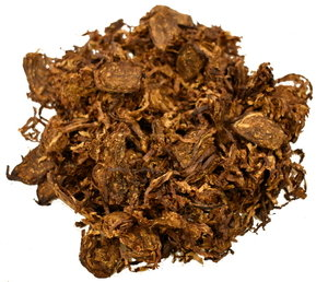 Kendal Curly Cut De Luxe Sliced Roll Pipe Tobacco Loose