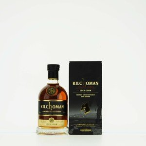 Kilchoman Loch Gorm 2018 Single Malt Scotch Whisky 46% Vol 70cl