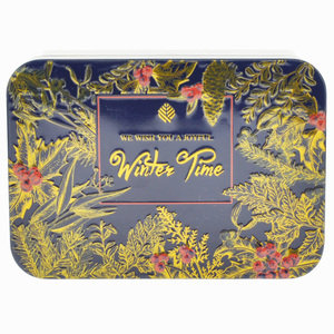 Kohlhase & Kopp Winter Time 2020 Pipe Tobacco -100g Tin