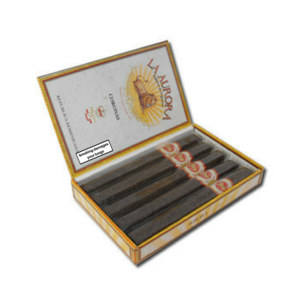 La Aurora Classic Corona Cigars - Pack of 5