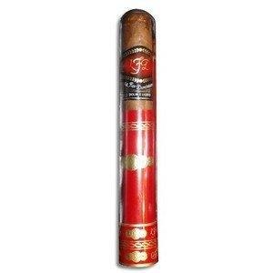 La Flor Dominicana Double Ligero Crystal Robusto tubed - Single Cigar