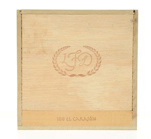 La Flor Dominicana El Carajon - Box of 100