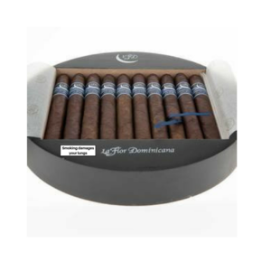 La Flor Dominicana La Nox - Box of 20